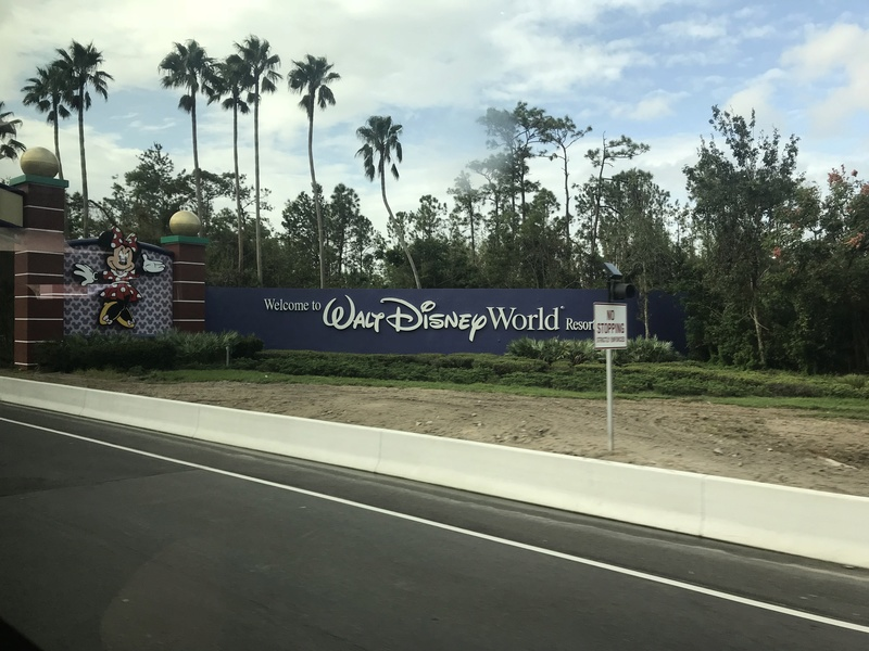 [TR Octobre 2017] Disney World - Disney Cruise Line - Universal  Img_3014