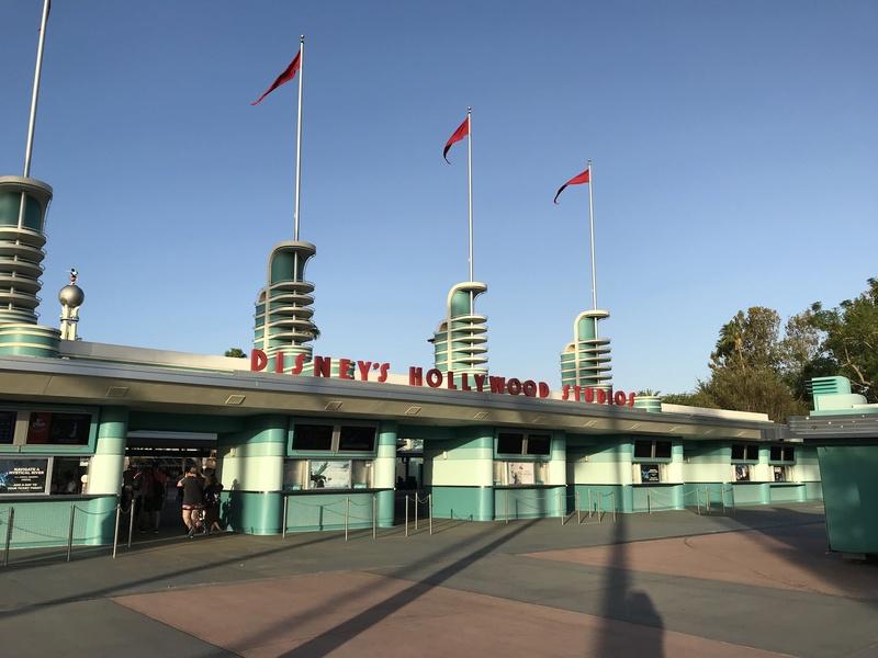 [TR Octobre 2017] Disney World - Disney Cruise Line - Universal  - Page 2 Img_3614