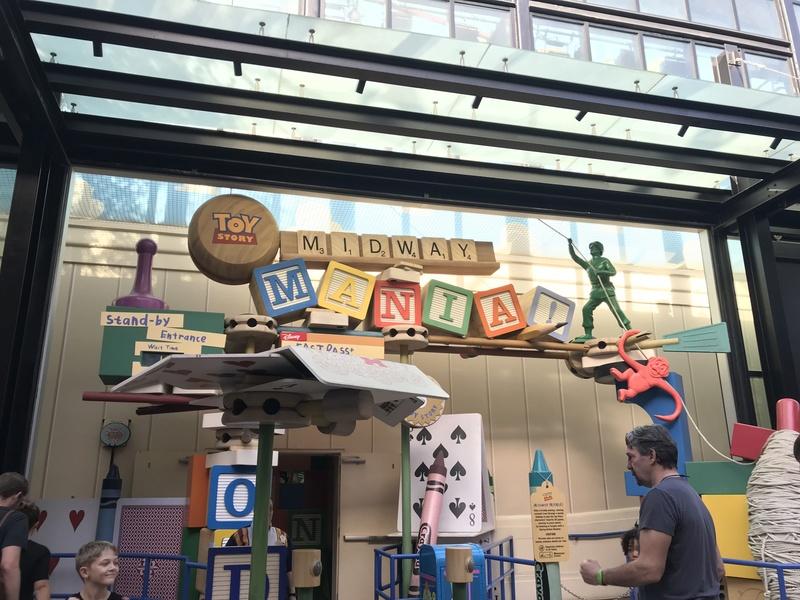 [TR Octobre 2017] Disney World - Disney Cruise Line - Universal  - Page 2 Img_3618