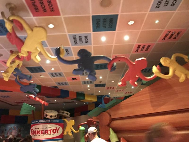 [TR Octobre 2017] Disney World - Disney Cruise Line - Universal  - Page 2 Img_3621