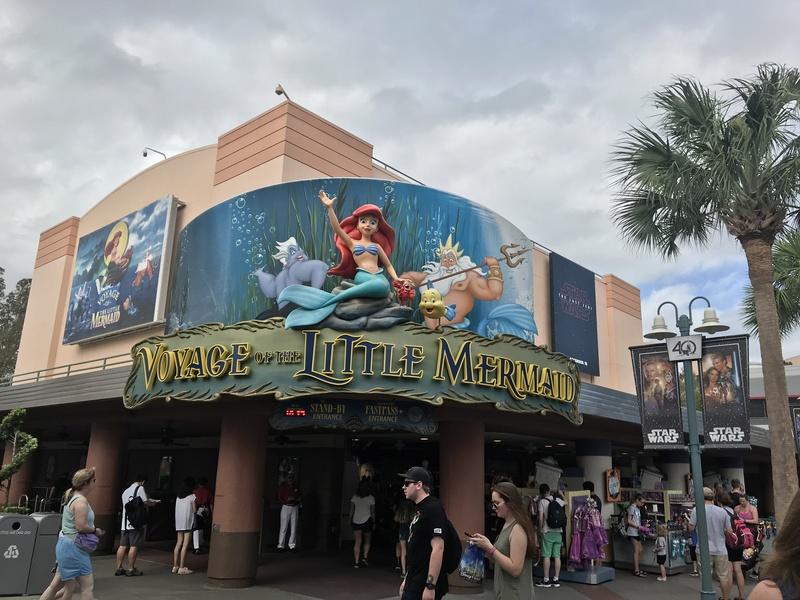 [TR Octobre 2017] Disney World - Disney Cruise Line - Universal  - Page 2 Img_3628
