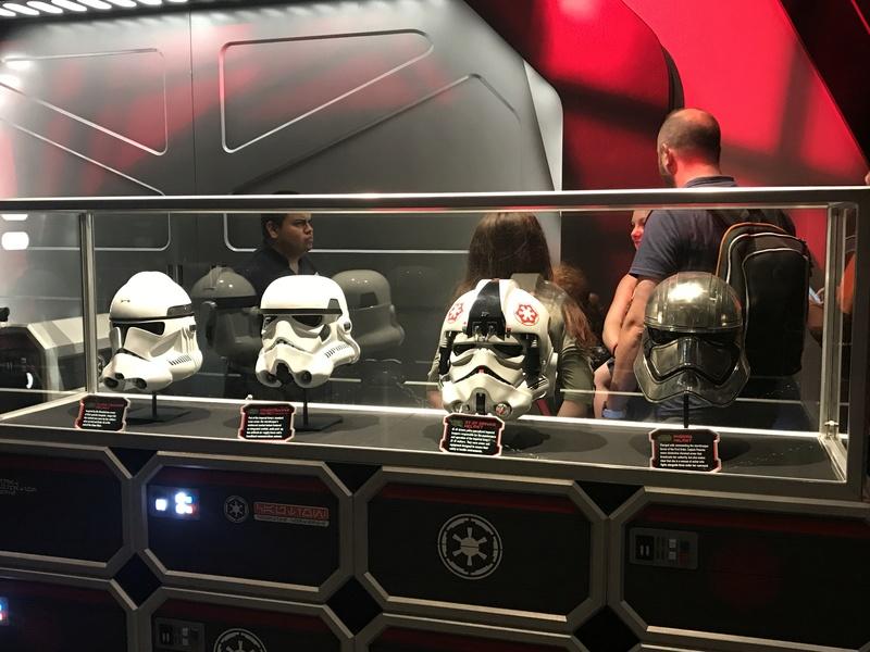 [TR Octobre 2017] Disney World - Disney Cruise Line - Universal  - Page 2 Img_3630
