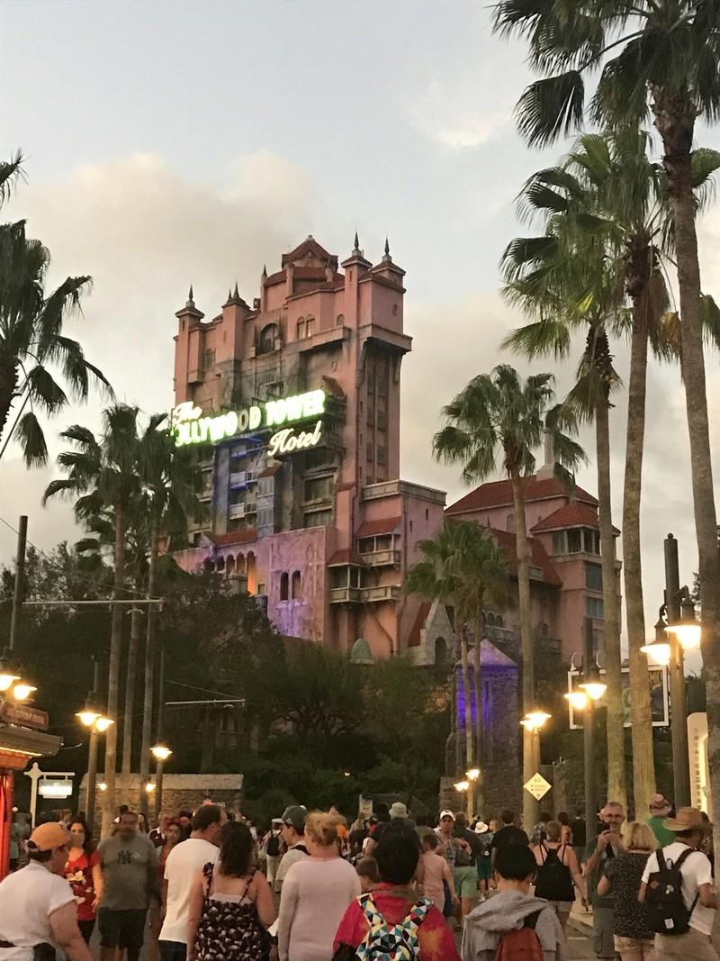 [TR Octobre 2017] Disney World - Disney Cruise Line - Universal  - Page 2 Img_3724