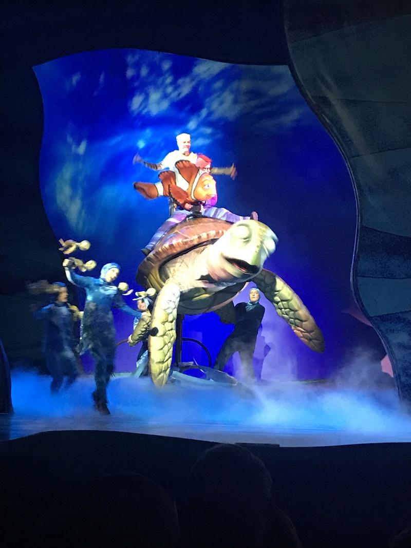 [TR Octobre 2017] Disney World - Disney Cruise Line - Universal  - Page 2 Img_3812