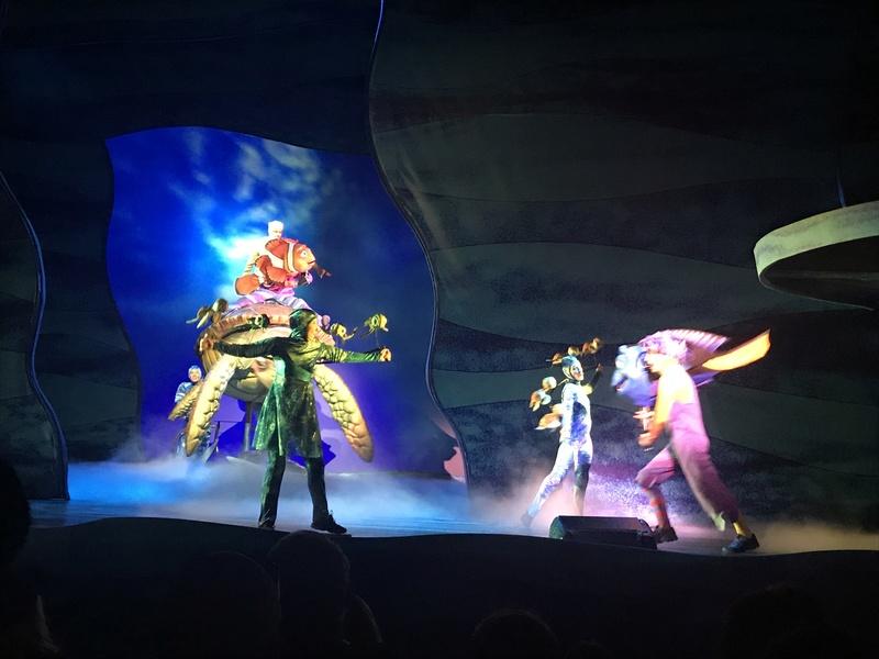 [TR Octobre 2017] Disney World - Disney Cruise Line - Universal  - Page 2 Img_3814