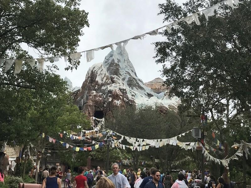[TR Octobre 2017] Disney World - Disney Cruise Line - Universal  - Page 2 Img_3817
