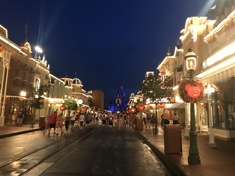 [TR Octobre 2017] Disney World - Disney Cruise Line - Universal  - Page 2 Img_3826