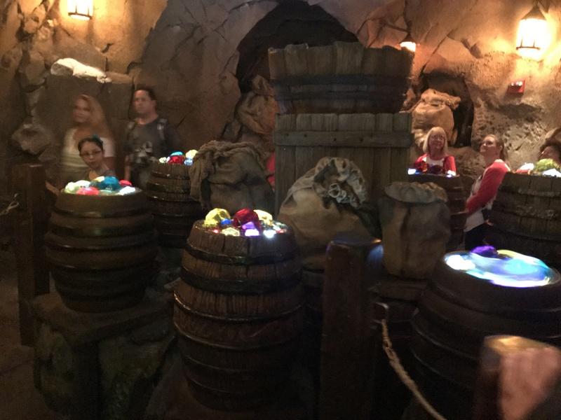 [TR Octobre 2017] Disney World - Disney Cruise Line - Universal  - Page 2 Img_3910