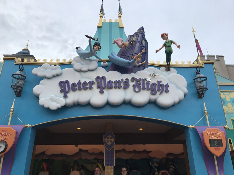 [TR Octobre 2017] Disney World - Disney Cruise Line - Universal  - Page 2 Img_3919