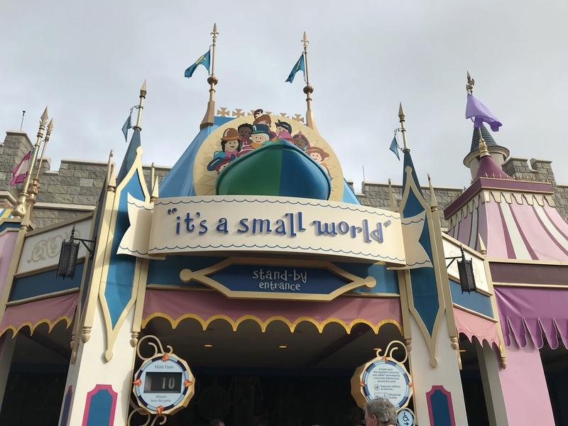 [TR Octobre 2017] Disney World - Disney Cruise Line - Universal  - Page 2 Img_3930