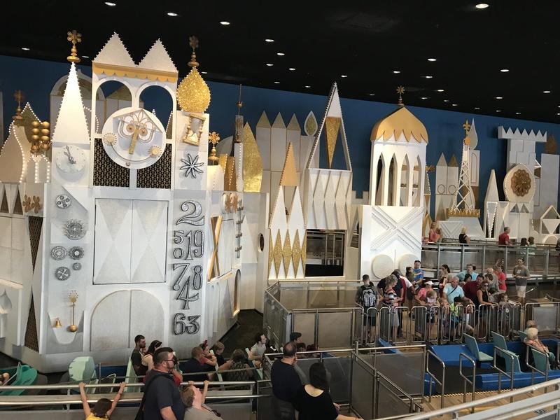 [TR Octobre 2017] Disney World - Disney Cruise Line - Universal  - Page 2 Img_4011