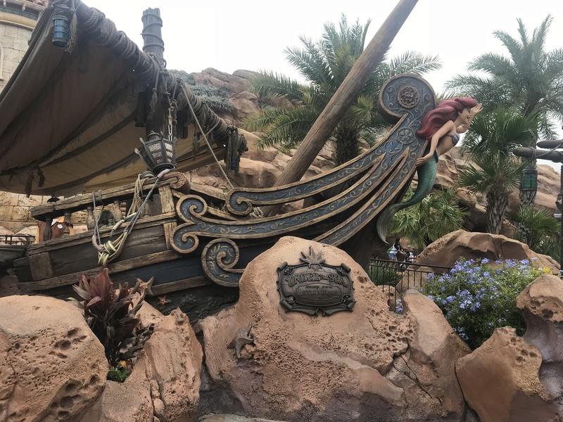 [TR Octobre 2017] Disney World - Disney Cruise Line - Universal  - Page 2 Img_4013