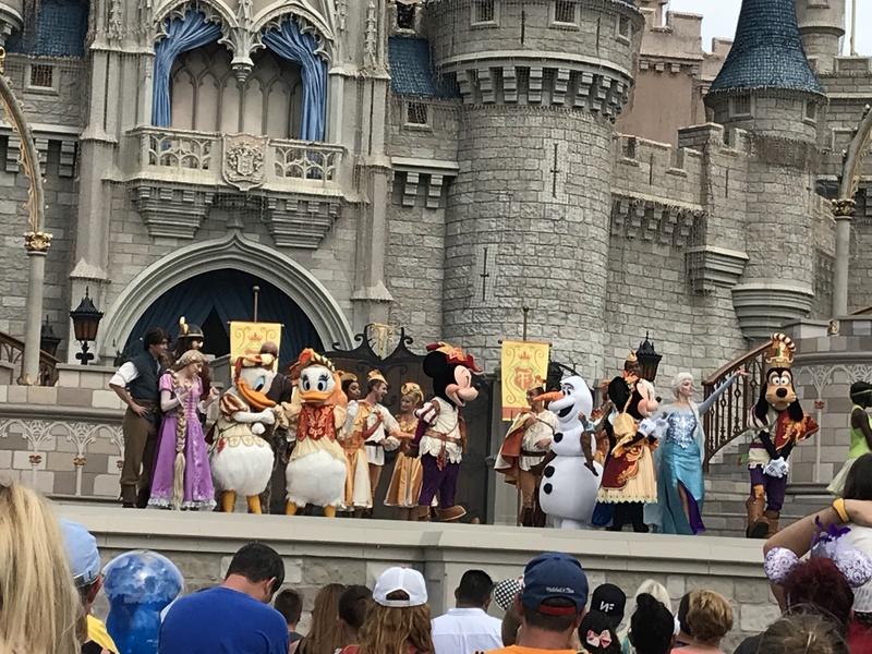 [TR Octobre 2017] Disney World - Disney Cruise Line - Universal  - Page 2 Img_4016