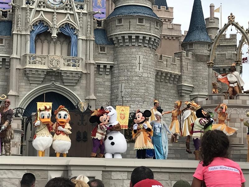 [TR Octobre 2017] Disney World - Disney Cruise Line - Universal  - Page 2 Img_4019
