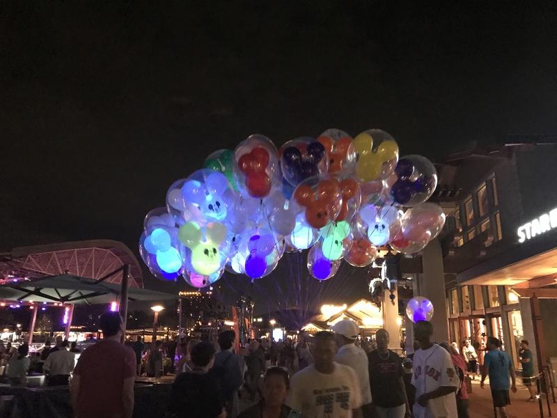 [TR Octobre 2017] Disney World - Disney Cruise Line - Universal  - Page 2 Img_4129