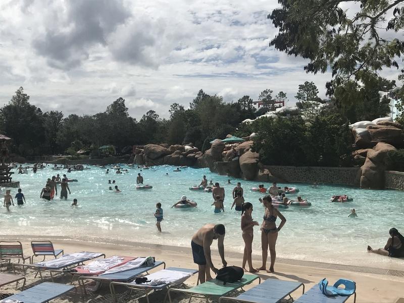 [TR Octobre 2017] Disney World - Disney Cruise Line - Universal  - Page 2 Img_4214