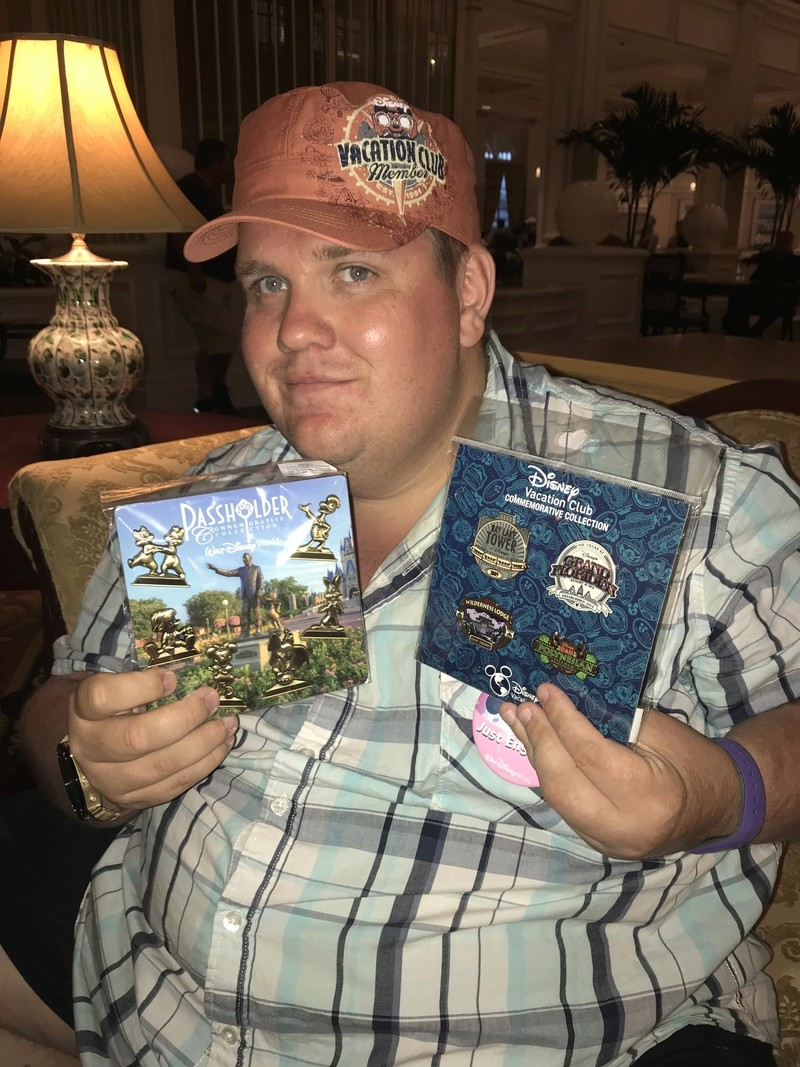 [TR Octobre 2017] Disney World - Disney Cruise Line - Universal  - Page 2 Img_4228