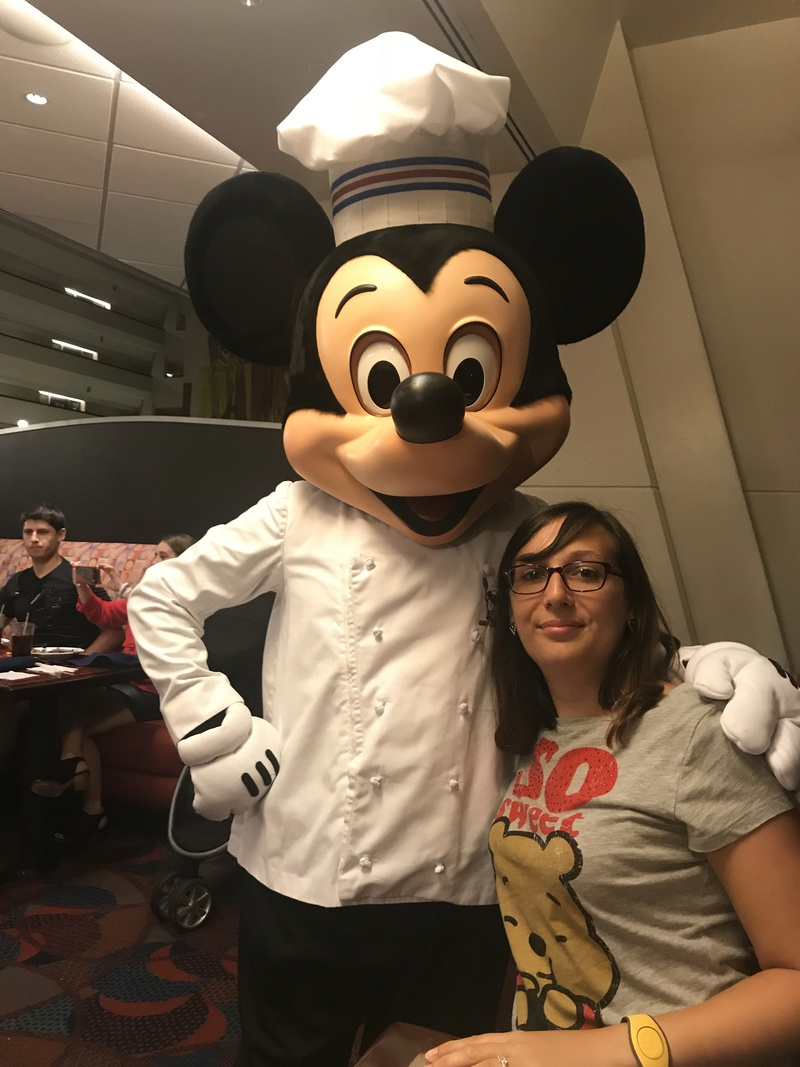 [TR Octobre 2017] Disney World - Disney Cruise Line - Universal  - Page 4 Img_5116