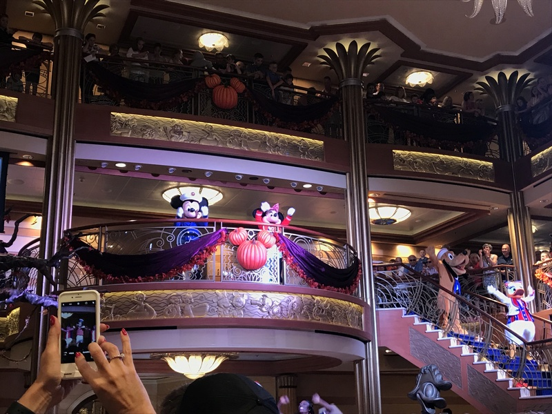 [TR Octobre 2017] Disney World - Disney Cruise Line - Universal  - Page 4 Img_5214