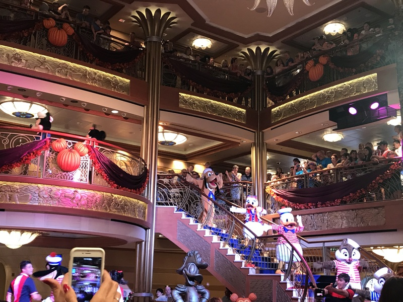 [TR Octobre 2017] Disney World - Disney Cruise Line - Universal  - Page 4 Img_5218