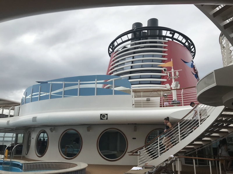 [TR Octobre 2017] Disney World - Disney Cruise Line - Universal  - Page 4 Img_5219