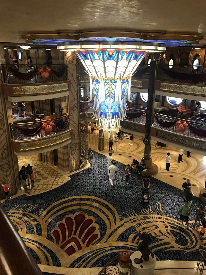 [TR Octobre 2017] Disney World - Disney Cruise Line - Universal  - Page 4 Img_5221
