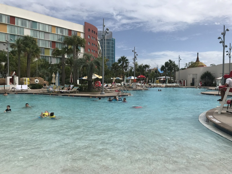 [TR Octobre 2017] Disney World - Disney Cruise Line - Universal  - Page 6 Img_5815
