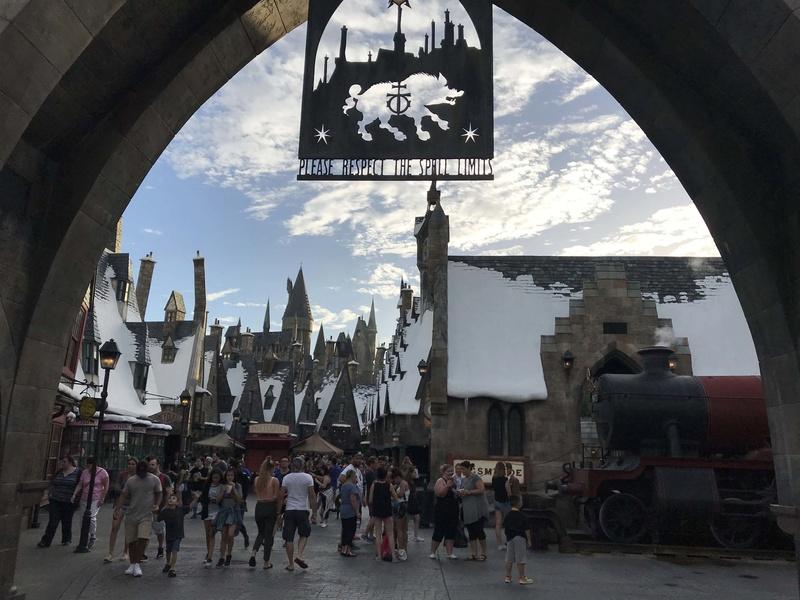 [TR Octobre 2017] Disney World - Disney Cruise Line - Universal  - Page 6 Img_5819