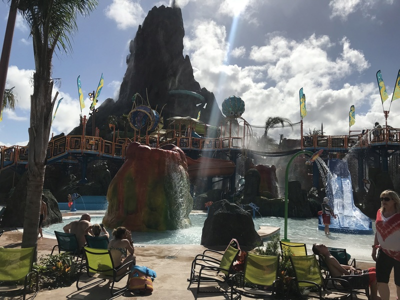 [TR Octobre 2017] Disney World - Disney Cruise Line - Universal  - Page 7 Img_5915