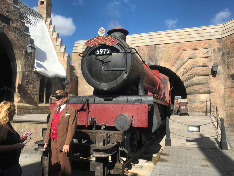 [TR Octobre 2017] Disney World - Disney Cruise Line - Universal  - Page 7 Img_5945