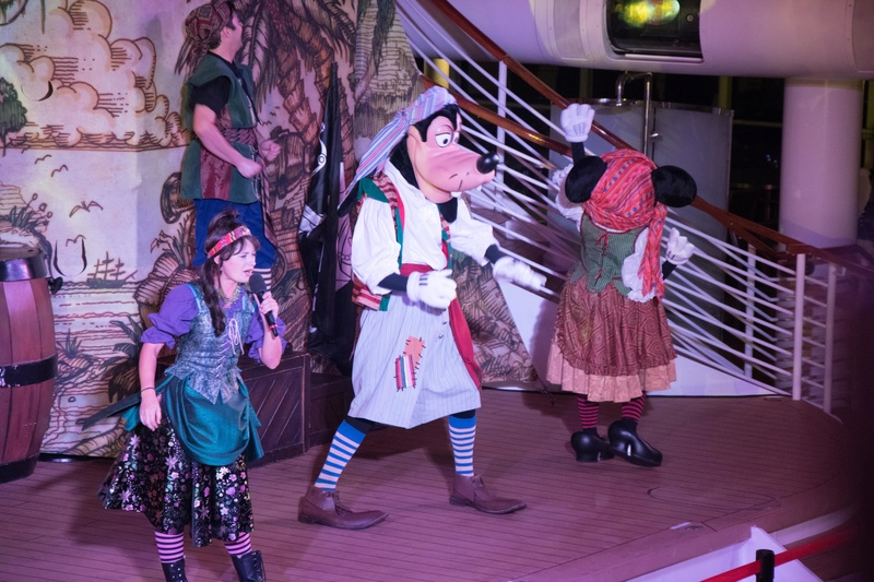 [TR Octobre 2017] Disney World - Disney Cruise Line - Universal  - Page 5 Nas_0138