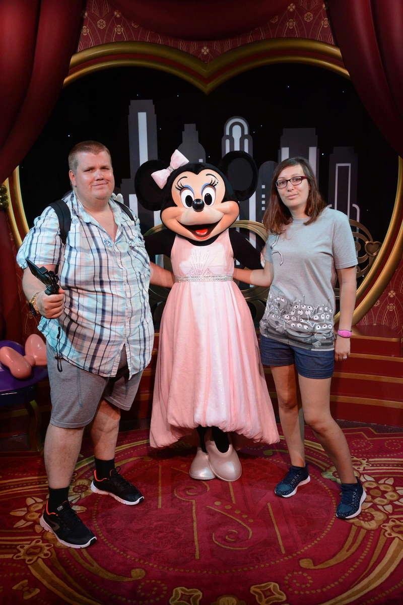 [TR Octobre 2017] Disney World - Disney Cruise Line - Universal  - Page 2 Studio13