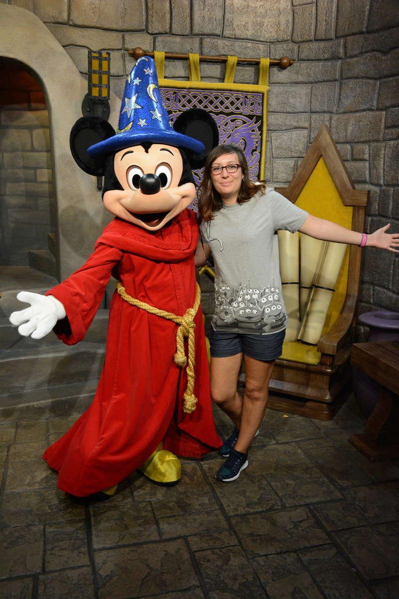 [TR Octobre 2017] Disney World - Disney Cruise Line - Universal  - Page 2 Studio14