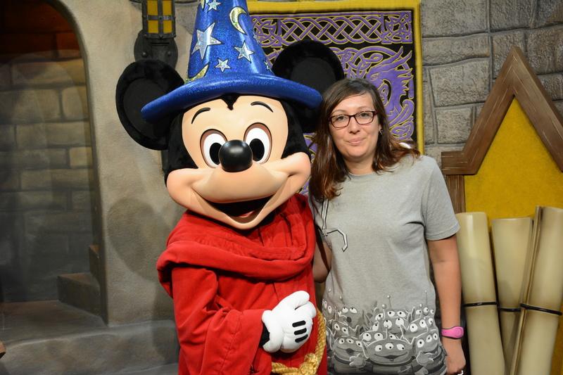 [TR Octobre 2017] Disney World - Disney Cruise Line - Universal  - Page 3 Studio17