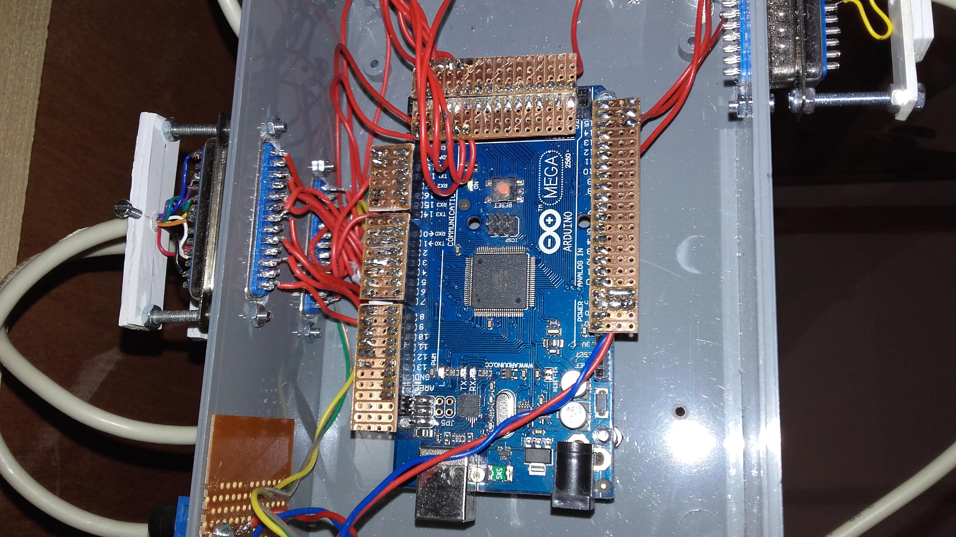 module arduino 20180511