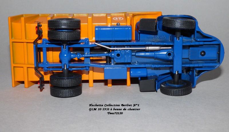 N°01 - GLM 10 1953 à benne de chantier Hachet22