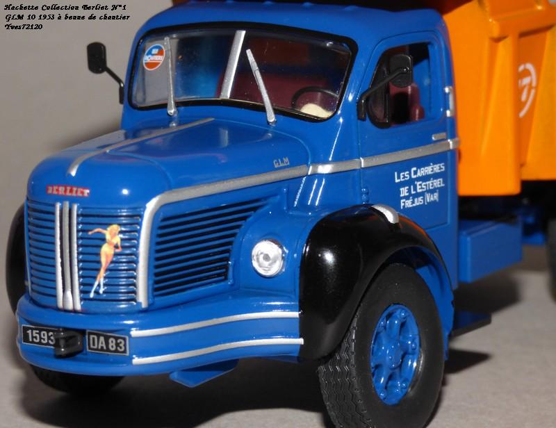 N°01 - GLM 10 1953 à benne de chantier Hachet23