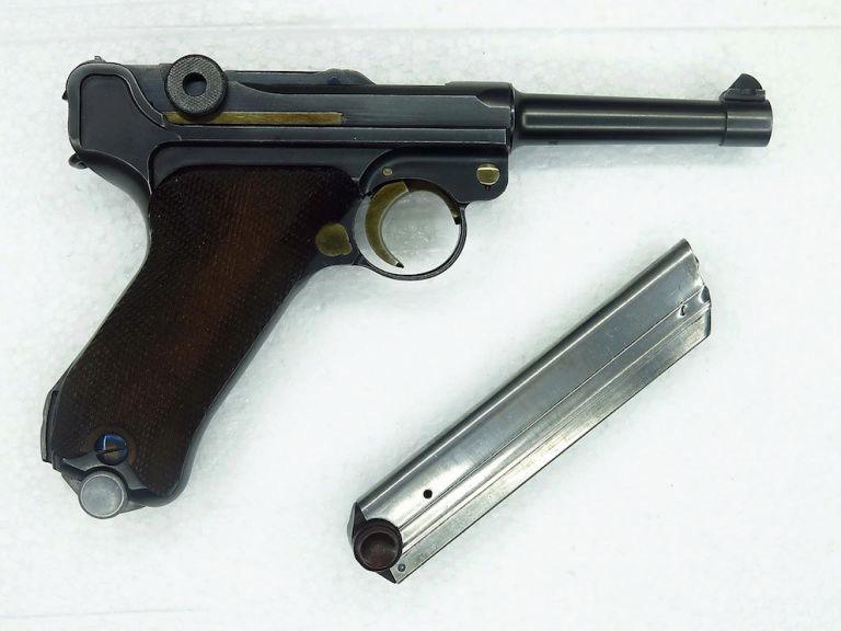 Un rare ensemble de Luger daté de 1936... Img_4713