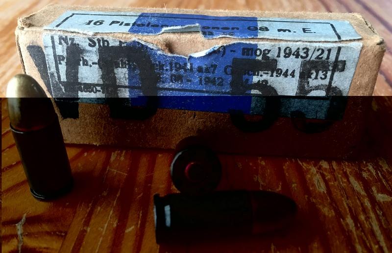 Une curieuse boite de 16 cartouches de 9 mm para... Img_4910