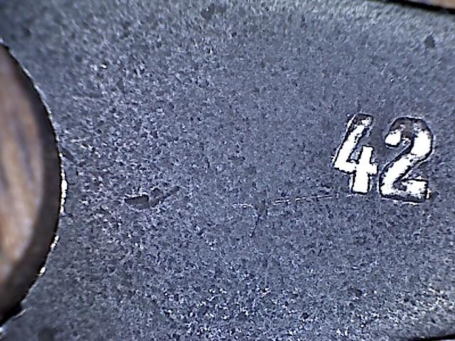 Les petits outils pour les P 08 de l'armée allemande de 1934 à 1942. Outil_38