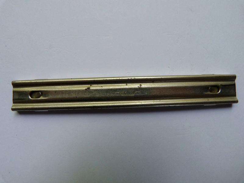 Les lames-chargeur pour Mauser C96 P1070124