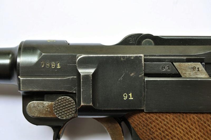 marquages P08 1914 P_08_d12