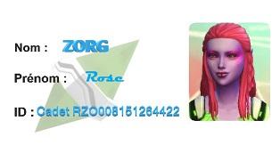 [challenge] Revoir Sixam par Suki 45 avec Rose ZORG Id_zor12