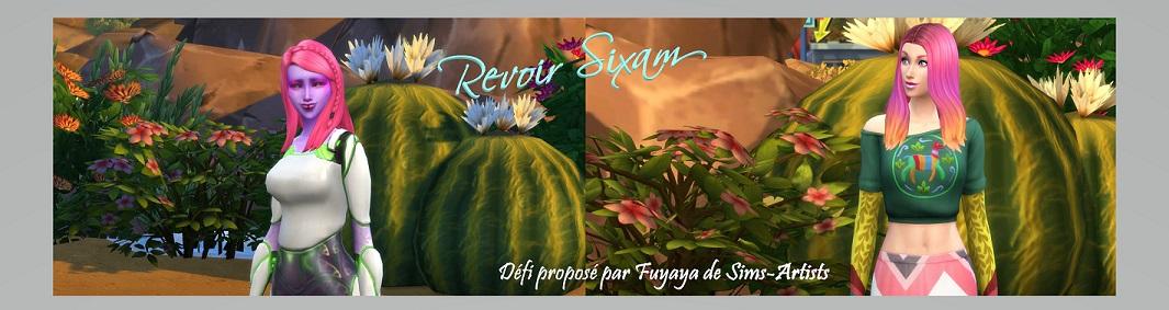 [challenge] Revoir Sixam par Suki 45 avec Rose ZORG Revoir10