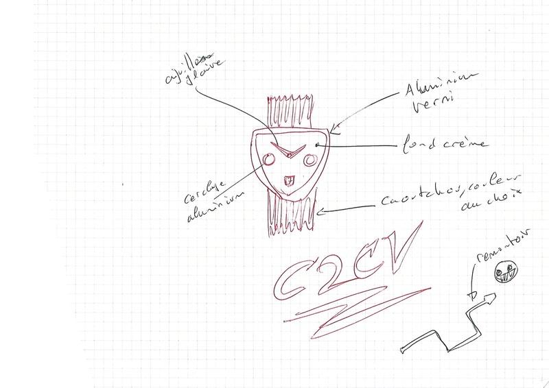mon projet C2CV (big joke inside) C2cv11