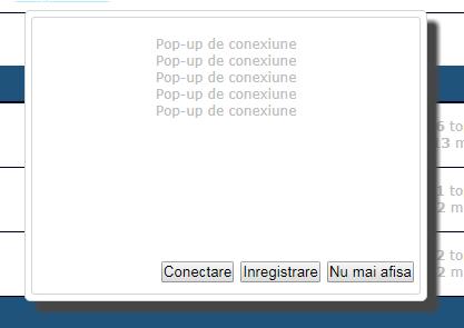 Pop-up de conexiune Forum   Captur16