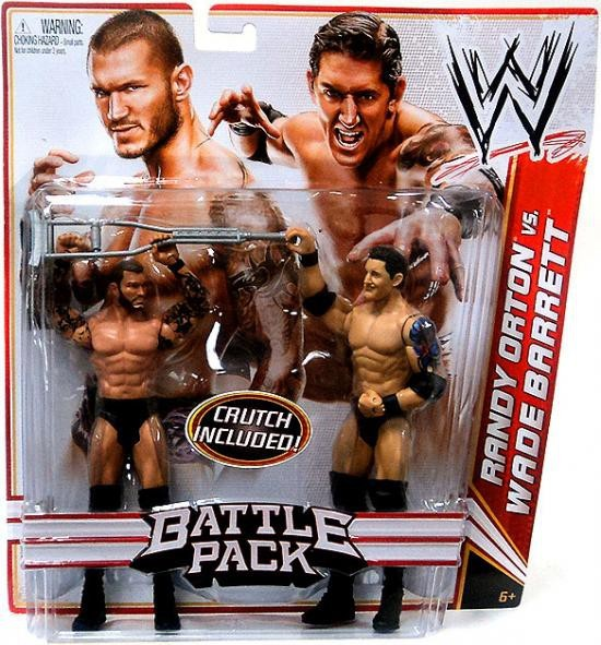 WWE Battle Pack Series 18 (2012) Apibsb10