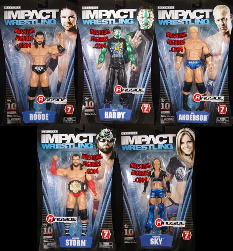 Deluxe Impact Série 07 Di7_se10