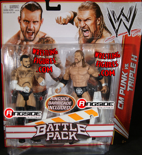 WWE Battle Pack Series 18 (2012) M2p18_10