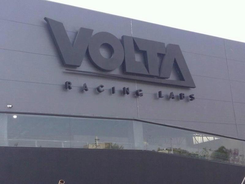 Volta Racing 31180010